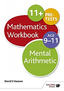 Galore Park - Mental Arithmetic Workbook Age 9-11