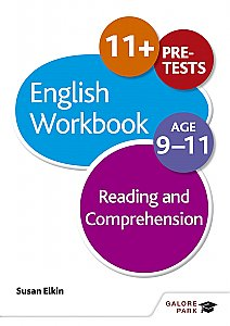 Galore Park - Reading & Comprehension Workbook Age 9-11