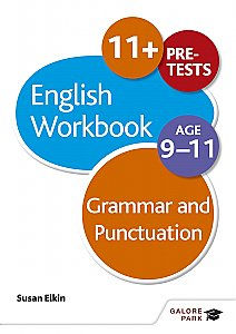 Galore Park - Grammar & Punctuation Workbook Age 9-11