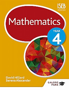 Galore Park - Mathematics Year 4