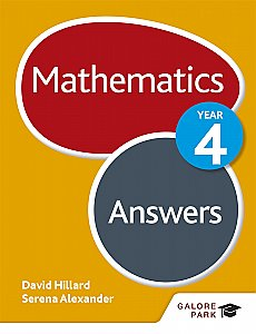Galore Park - Mathematics Year 4 Answers
