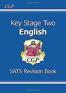 KS2 English: Study Book