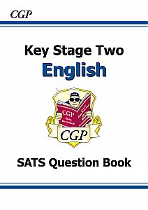 KS2 English: The Question Book