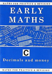 Peter Robson Early Maths Book C