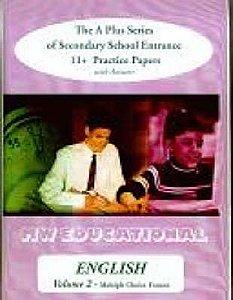Eleven Plus Exams > English > MW Educational 11 plus English
