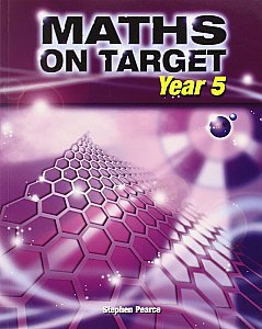 Elmwood Press -  Maths on Target Year 5