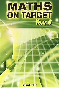 Elmwood Press - Maths on Target Year 6